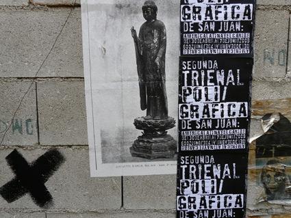 l'affiche au Pré